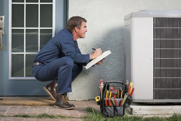Heating Repair Woodinville